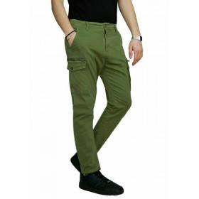 Pantaloni uomo Cargo Lunghi...