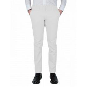 Pantalone Uomo Chino Slim...