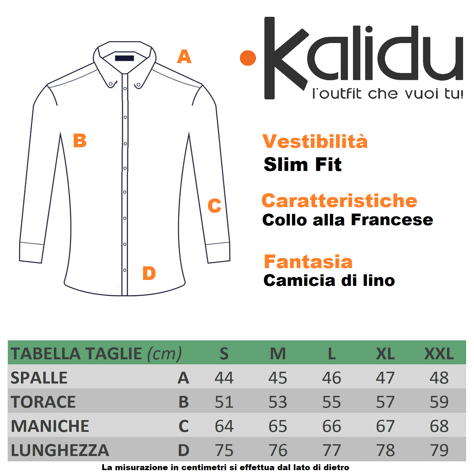 Camicia-Lino-Uomo-Manica-Lunga-sartoriale-Slim-fit-Estiva-Causal-Elegante miniatura 14
