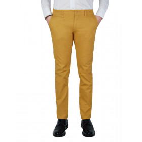 Pantalone Uomo Chino Nero...