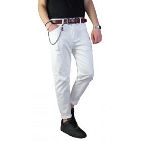 Pantalone Uomo Strappato...