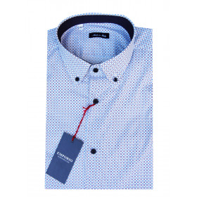 Camicia Uomo Slim Fit...