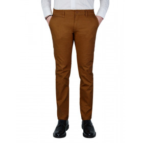 Pantalone Uomo Slim Fit...