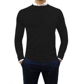 Maglione uomo Slim Fit...